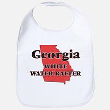 Georgia White Water Rafter Bib