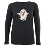 angelwithwings.png Plus Size Long Sleeve Tee