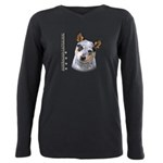 portrait9.png Plus Size Long Sleeve Tee