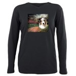 godmadedogs.png Plus Size Long Sleeve Tee