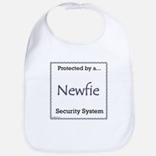 Newfie Security Bib