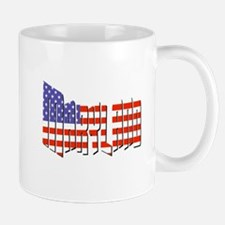 Patriotic Maryland Mugs
