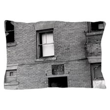 Abandoned Apartment For Rent Pillow Case