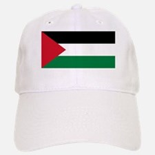 The Palestinian flag Baseball Baseball Cap
