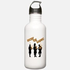 ROCKIN THE BAGPIPES Water Bottle