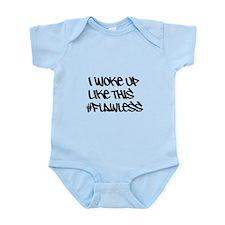 Unique Up Infant Bodysuit