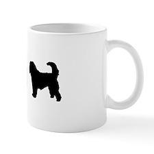 I love my Otterhound Coffee Mug