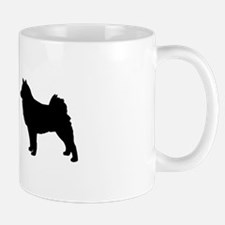 I love my Finnish Spitz Mug