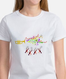 CRAWFISH FESTIVAL with Stick People T-Shirt