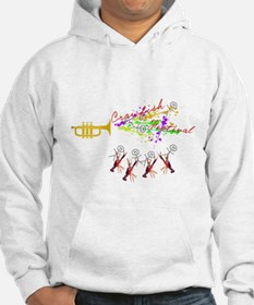 CRAWFISH FESTIVAL with Stick Peo Hoodie