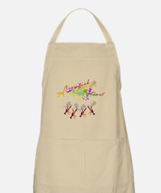 CRAWFISH FESTIVAL with Stick People Apron
