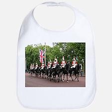 Royal Household Cavalry, London Bib