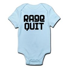 Cute League of legends Infant Bodysuit