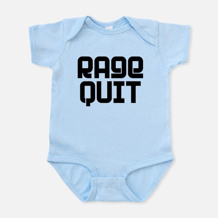Cute Call of duty noob Infant Bodysuit