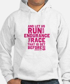 Run with Endurance Hoodie