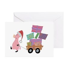 Spoiled Rotten Greeting Cards