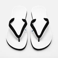 Proud CSA Flip Flops