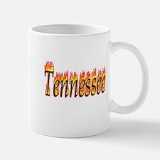 Tennessee Flame Mugs