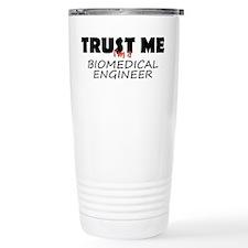 Biomedical Engineer Travel Mug