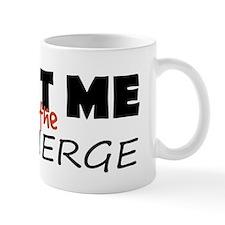 Concierge Mugs
