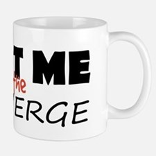 Concierge Mugs