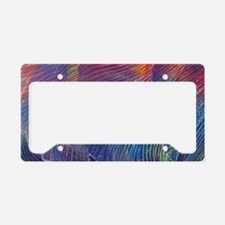 Isis Wings 2 License Plate Holder