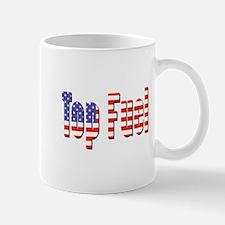 Patriotic Top Fuel Mugs