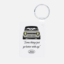 Unique Cars Keychains