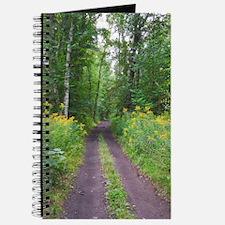 goldenrod trail Journal