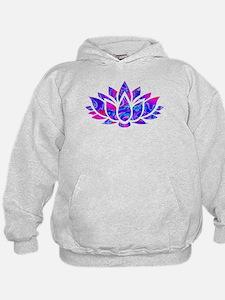 Lotus flower Sweatshirt
