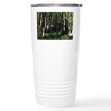 Muir Woods, California Travel Mug