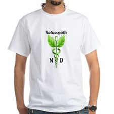 Cute Naturopathic medicine Shirt