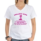Drillers wife Clothing