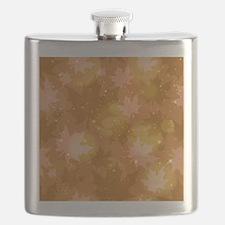 Soft Autumn Colors Flask