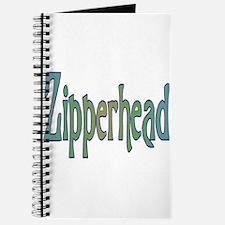 Unique Zip Journal