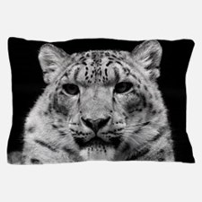 Great white hunter. Pillow Case