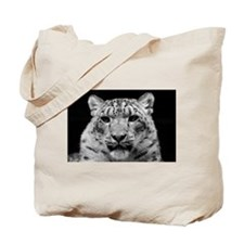 Great white hunter. Tote Bag