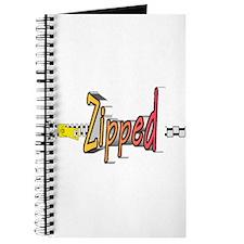 Cute Zip Journal