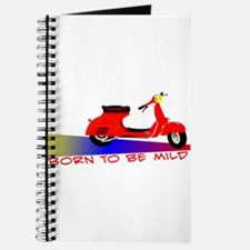 Born To Be Mild Journal