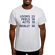 Really 50 T-Shirt