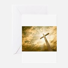 Funny Catholic easter Greeting Cards (Pk of 20)