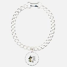 HALLOWEEN WITCH - HOCUS  Bracelet