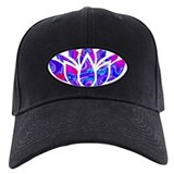 Yoga Baseball Cap with Patch