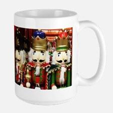 Nutcracker Soldiers Mug