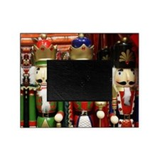 Nutcracker Soldiers Picture Frame