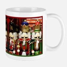 Nutcracker Soldiers Mugs