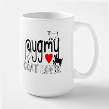 Pygmy Goat 1 Mugs