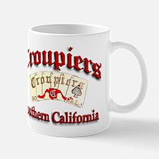 Croupiers Car Club Mug
