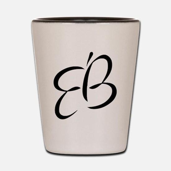Eb Shot Glass