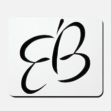 Eb Mousepad